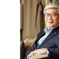 [Special Interview]영원한 호텔맨 롯데지주 주식회사 송용덕 대표이사/부회장