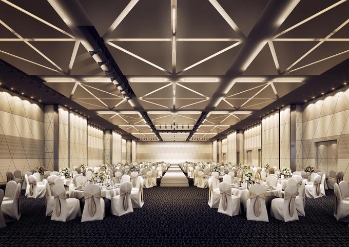 SDC Grand Ballroom