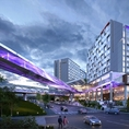 판교에 새롭게 선보이는 나인트리의 5번째 호텔 '나인트리 판교', 크라우드 펀딩으로 첫 고객 만난다